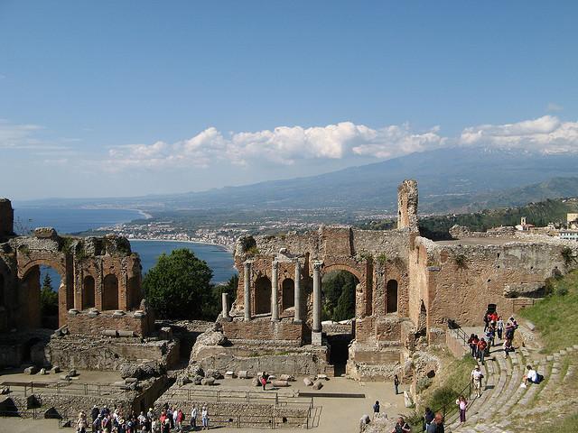 Görög-római színház