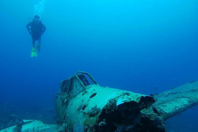Palau merülőhelyek