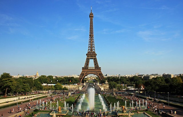 Eiffel-torony