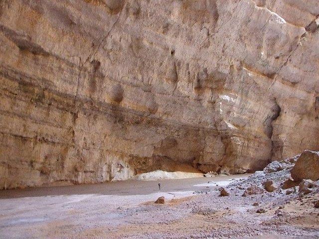 Majlis al Jinn barlang