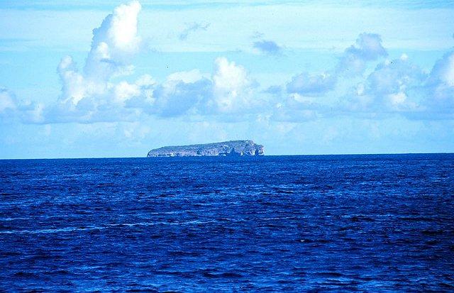 Mona-sziget