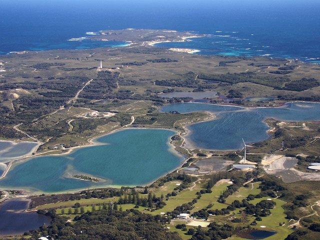 Rottnest-sziget
