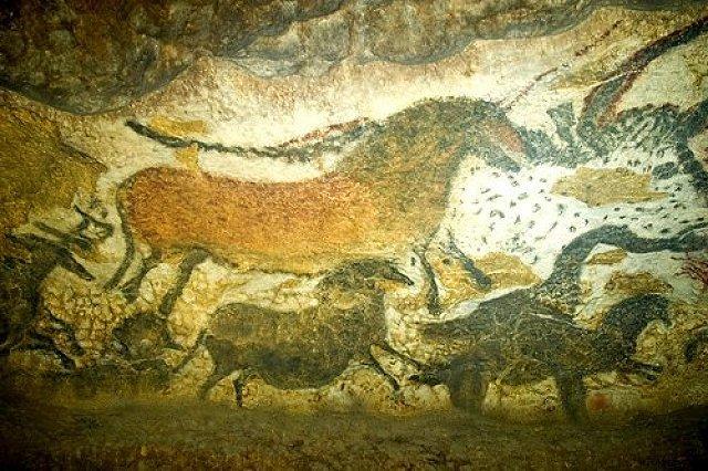 Lascaux-i festmények