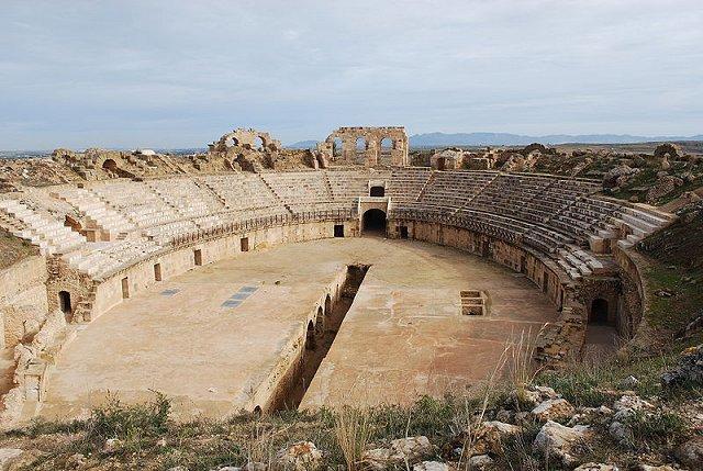 Uthinai amfiteátrum