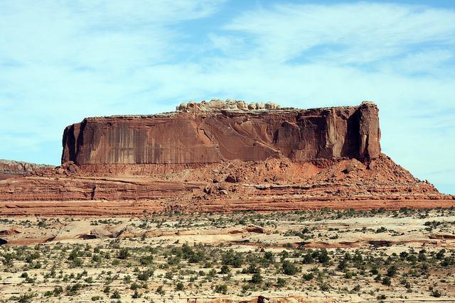 Canyonlands (Kanyonföld)