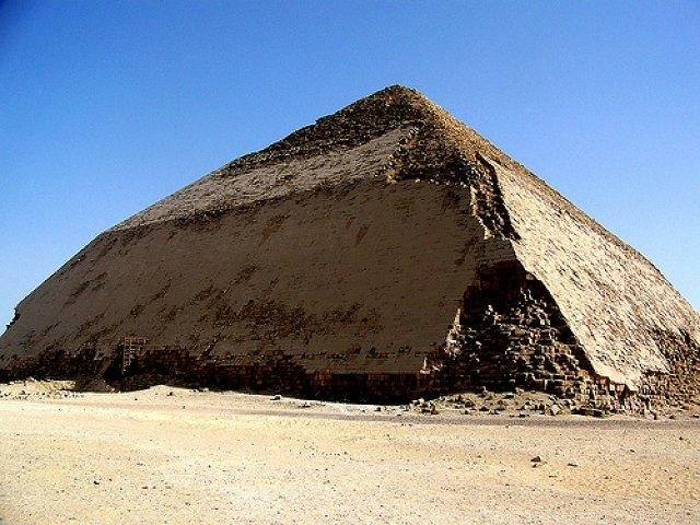 Bent Piramis
