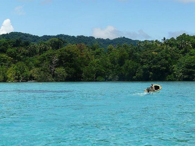 Tetepare-sziget